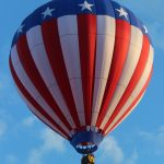 5 ballonture du skal opleve i USA